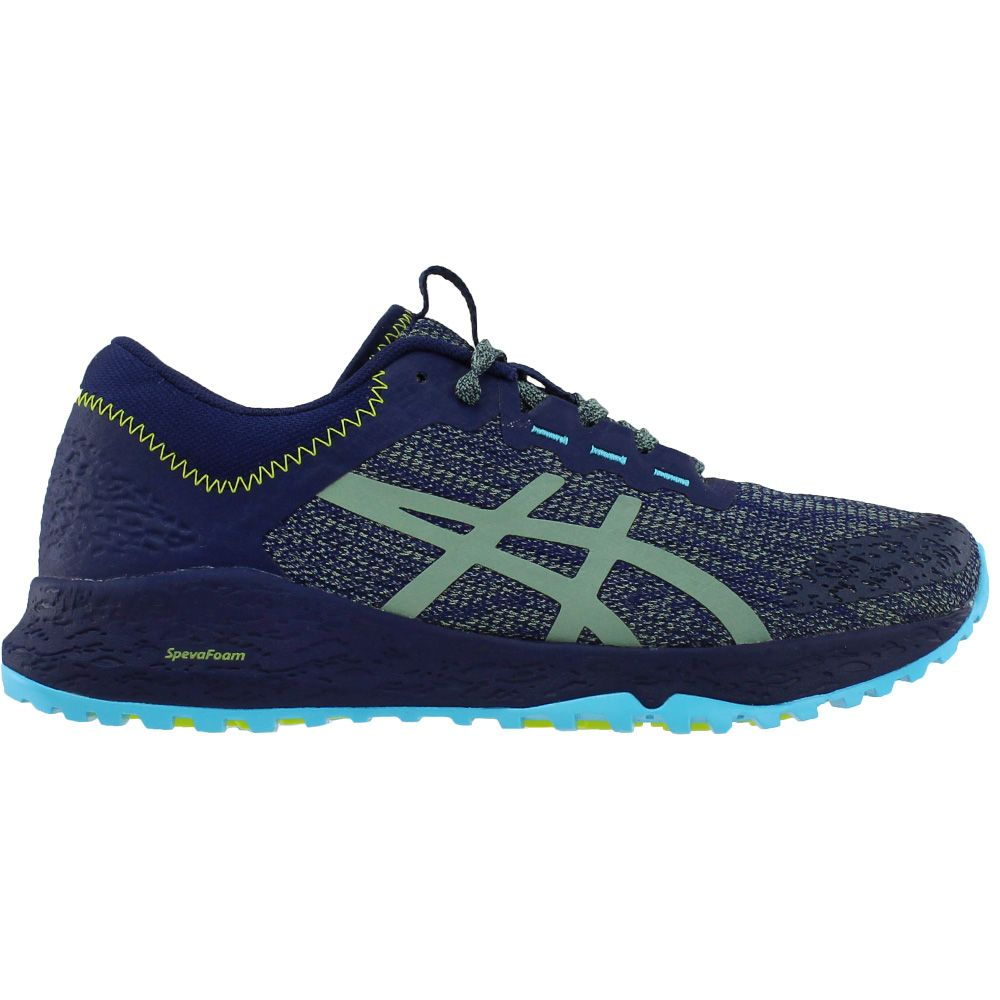 ASICS Alpine Xt Outdoor Trail Running Shoe