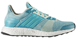 Adidas Womens ULTRA BOOST ST Running Shoe