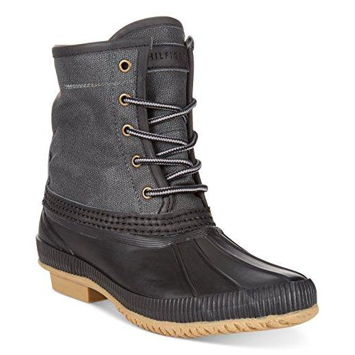 Tommy Hilfiger Collins Boot  Tommy Hilfiger  kick-it-shoe-outlet.myshopify.com Kick-it Shoe Outlet Shoes Cheap