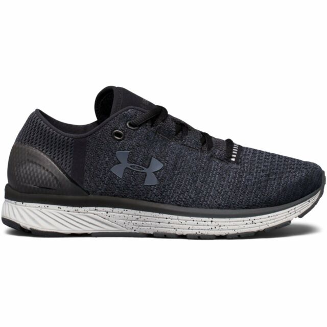 Under Armour Mens Charged Bandit 3