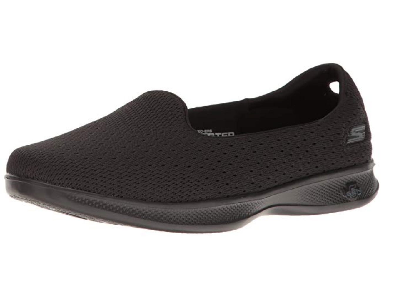 Skechers Performance Women's Go Step Lite Slip-on Walking Shoe