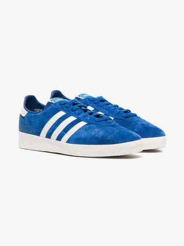 adidas Munchen Super SPZL Shoes Men's Casual