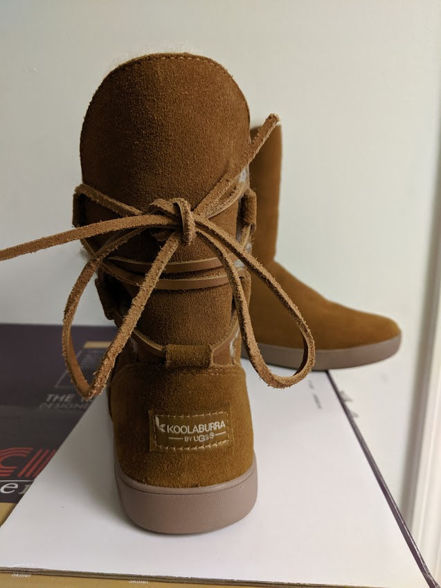 Koolaburra by UGG Shazi Short Boots