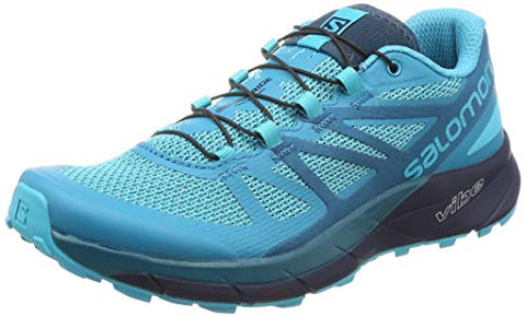 Salomon Sense Ride Running Shoe - Women's