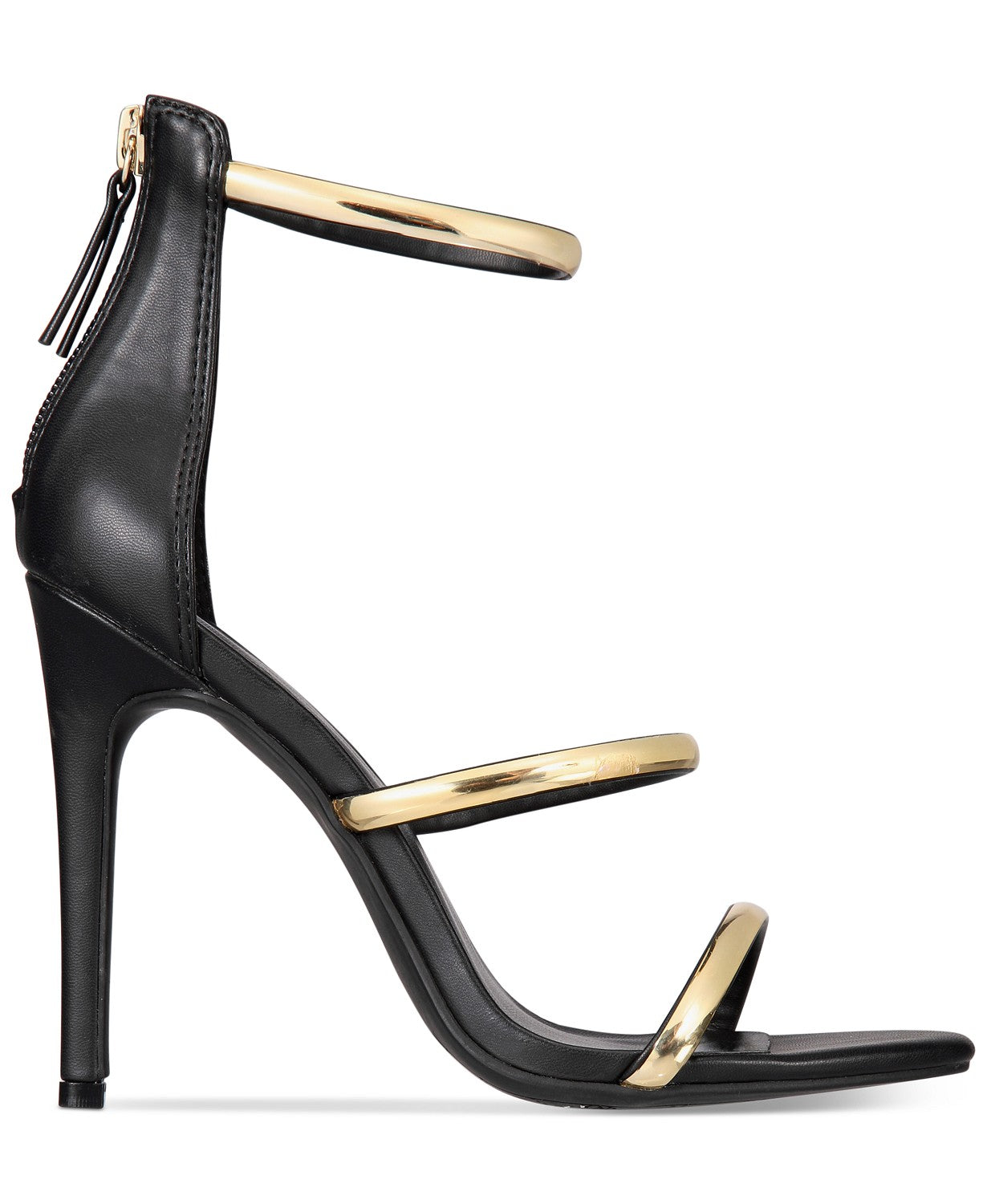 bebe Berdine Ankle-Strap Dress Sandals  Bebe  kick-it-shoe-outlet.myshopify.com Kick-it Shoe Outlet Shoes Cheap