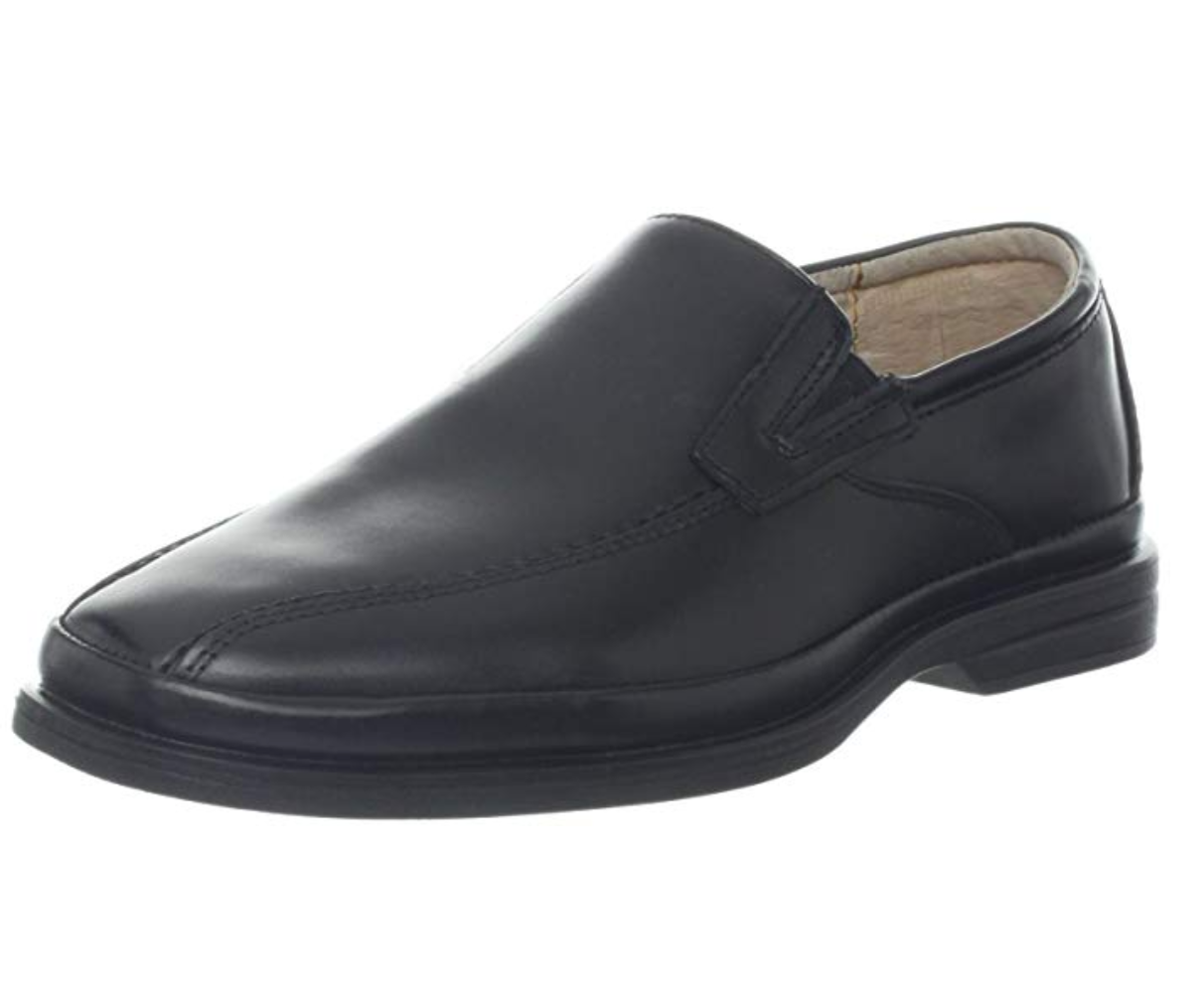Wrapid Jr. Slip-On Shoe by Florsheim