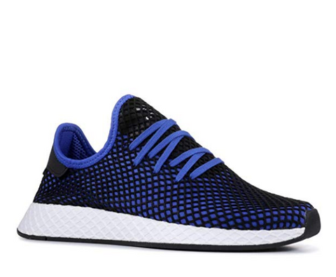 adidas Mens Deerupt Runner Casual Shoes