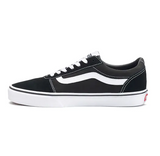 Vans MN Ward Suede Canvas Mens