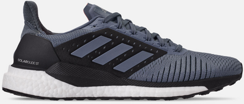 Adidas BOOST Solar Glide ST Mens Running Shoe