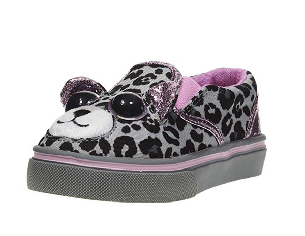Jump A Roos Sneakers for Girls; Cute Slip On Girls Sneakers  Kick-it Shoe Outlet  kick-it-shoe-outlet.myshopify.com Kick-it Shoe Outlet Shoes Cheap