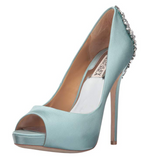 badgley mischka Badgley Mischka Women's Kiara Platform Pump