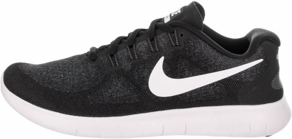 Nike Womens Free RN 2017 Running Shoes