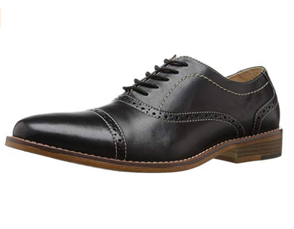 G.H. Bass & Co. Men's Carnell Oxford