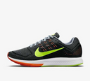 Nike Air Zoom Structure 18 Magnet Grey Volt