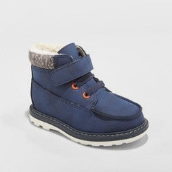 Cat & Jack - Toddler Boys' Kiefer Fashion Boots  Kick-it Shoe Outlet  kick-it-shoe-outlet.myshopify.com Kick-it Shoe Outlet Shoes Cheap