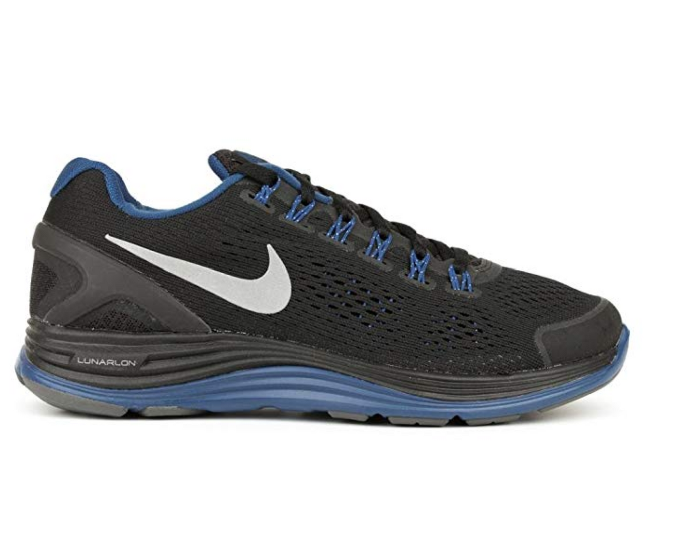 Nike Kids's LUNARGLIDE 4 Big Kid