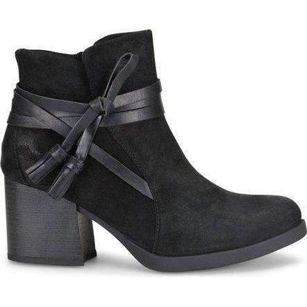 B.O.C AMBER WESTERN BOOTIE  B.O.C.  kick-it-shoe-outlet.myshopify.com Kick-it Shoe Outlet Shoes Cheap