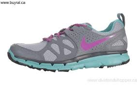 Nike Womens Flex Trail Runner
