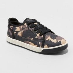 Cat & Jack - Boys' Gustav Cameo Sneakers