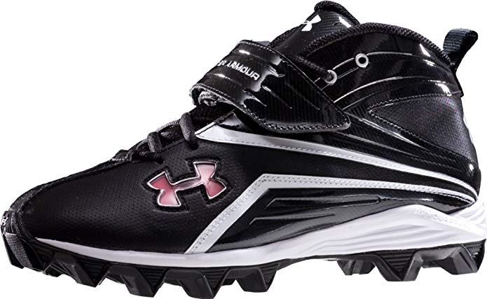 Under Armour Crusher II Football Cleats Youth