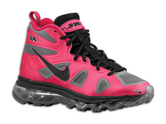 NIKE AIR MAX GRIFFEY FURY 24 Youth