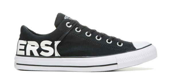 CHUCK TAYLOR ALL STAR LOW TOP CANVAS SNEAKERS