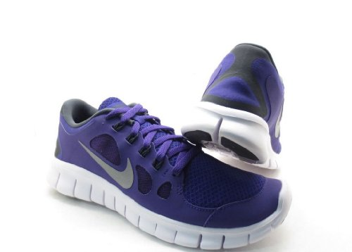 Nike Free 5.0 Gs Running Shoe