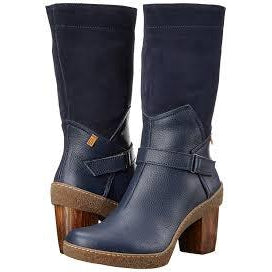 El+Naturalista El Naturalista Women's Nf75 Ankle Riding Boots  El Naturalista  kick-it-shoe-outlet.myshopify.com Kick-it Shoe Outlet Shoes Cheap