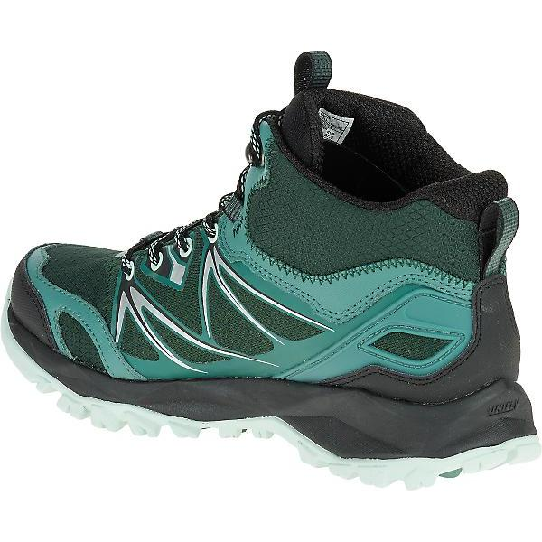 MERRELL Capra Bolt Mid Waterproof Shoe  Merrell  kick-it-shoe-outlet.myshopify.com Kick-it Shoe Outlet Shoes Cheap