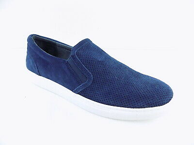 BAR III Brant Navy Slip On Shoe Mens