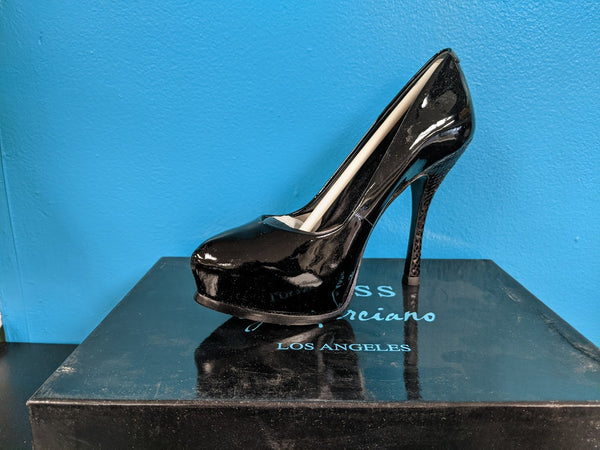 guess by marciano geng pump