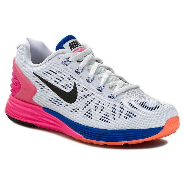 NIKE Womens Lunarglide 6 Running Shoe