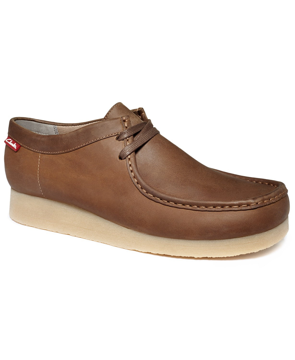 Clarks Men's Stinson Low Top Wallabee
