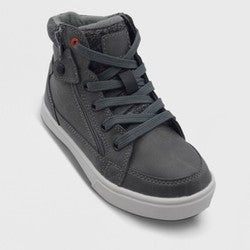 Art Class Boys' Geoff High Top Sneakers  Kick-it Shoe Outlet  kick-it-shoe-outlet.myshopify.com Kick-it Shoe Outlet Shoes Cheap