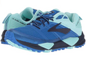 Brooks Women's Cascadia 12 Trail Runner