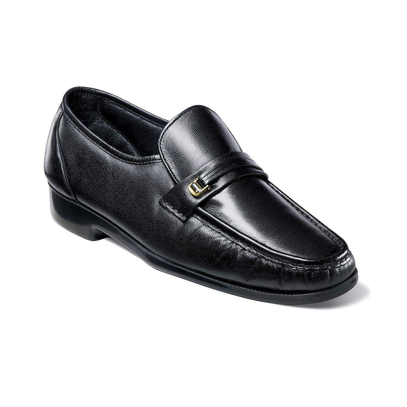 Florsheim Men's Riva Moc Toe Loafer  Florsheim  kick-it-shoe-outlet.myshopify.com Kick-it Shoe Outlet Shoes Cheap