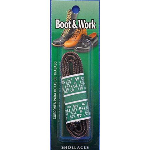 Mitchellace Round Style Boot and Work Laces (1 Pair)