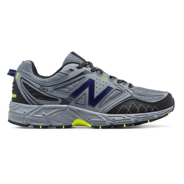 New Balance 510V3 Trail Running Shoes  New balance  kick-it-shoe-outlet.myshopify.com Kick-it Shoe Outlet Shoes Cheap