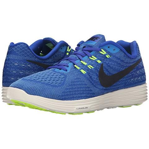 Nike Lunartempo 2 Racer Blue  Nike Shoe kick-it-shoe-outlet.myshopify.com Kick-it Shoe Outlet Shoes Cheap