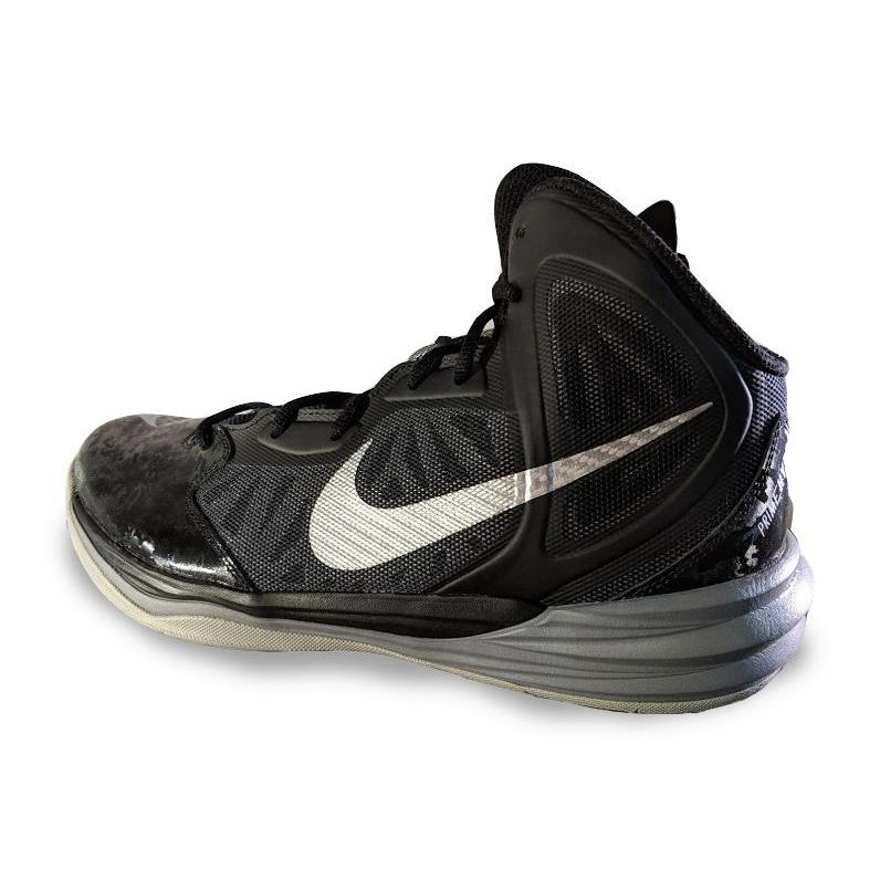 Nike Prime Hype DF Basketball Sneaker  Nike  kick-it-shoe-outlet.myshopify.com Kick-it Shoe Outlet Shoes Cheap