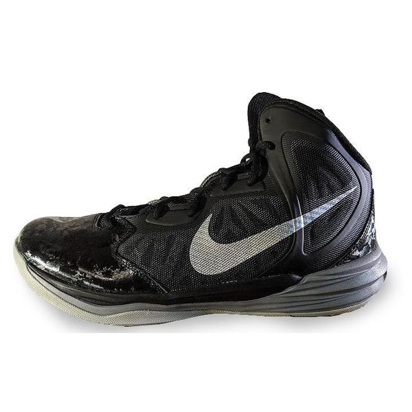 Nike Prime Hype DF Basketball Sneaker 13 / Black/Metallic Silver-CL Grey Nike  kick-it-shoe-outlet.myshopify.com Kick-it Shoe Outlet Shoes Cheap