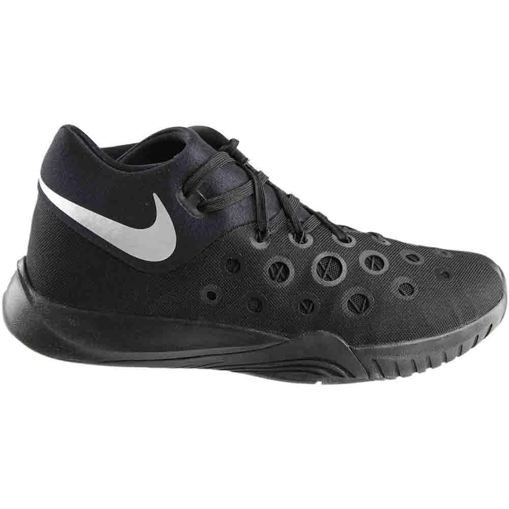 NIKE Zoom Hyperquickness Men's Basketball Shoes  Nike Shoes kick-it-shoe-outlet.myshopify.com Kick-it Shoe Outlet Shoes Cheap