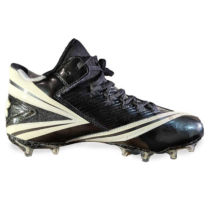 Under Armour Ripshot MC Cleats  Unde Armour  kick-it-shoe-outlet.myshopify.com Kick-it Shoe Outlet Shoes Cheap