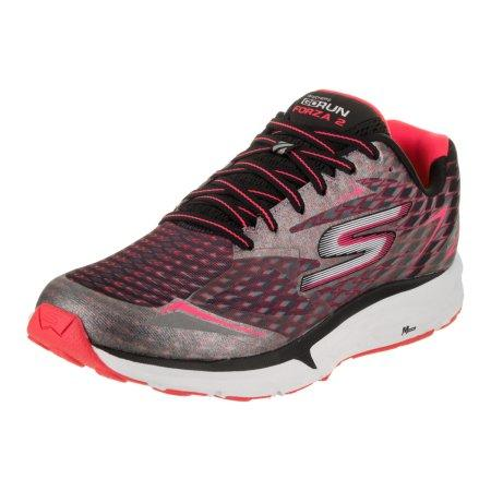 Skechers Women's Go Run Forza 2 Running Shoe  Skechers  kick-it-shoe-outlet.myshopify.com Kick-it Shoe Outlet Shoes Cheap
