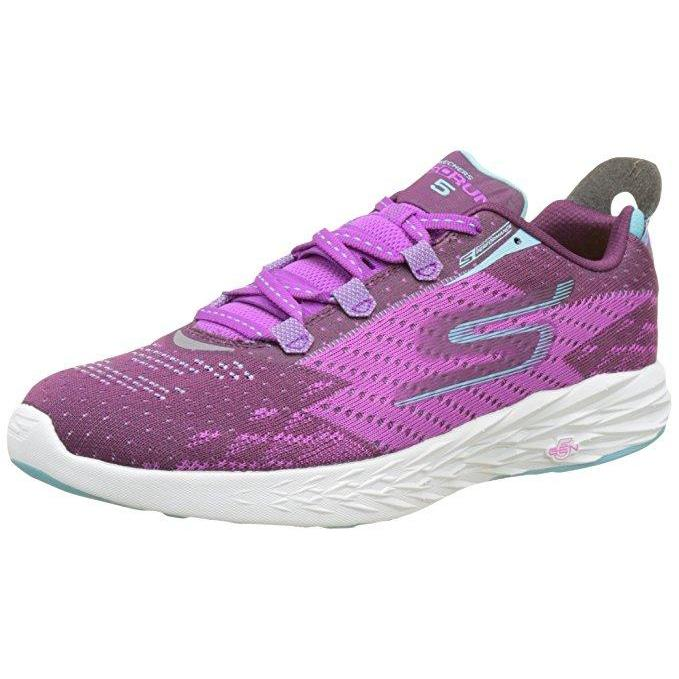 Skechers Women's GOrun 5 Shoe  Skechers  kick-it-shoe-outlet.myshopify.com Kick-it Shoe Outlet Shoes Cheap