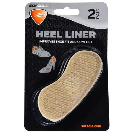 SOF Sole Heel Liner Pad  SOF  kick-it-shoe-outlet.myshopify.com Kick-it Shoe Outlet Shoes Cheap