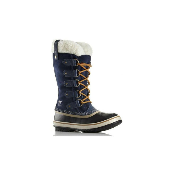 Sorel Joan of Arctic Shearling 7.5 / Collegiate Navy Sorel  kick-it-shoe-outlet.myshopify.com Kick-it Shoe Outlet Shoes Cheap