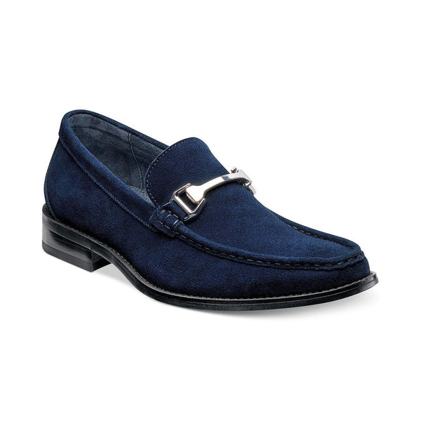 Stacy Adams Flynn Bit Loafers  Stacy Adams  kick-it-shoe-outlet.myshopify.com Kick-it Shoe Outlet Shoes Cheap
