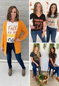 Fall Graphics