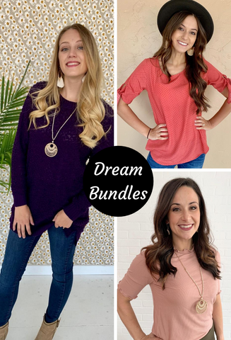 Dream Bundles #1